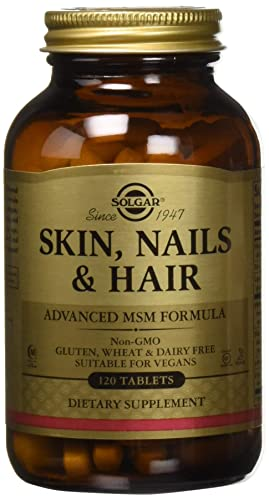 Solgar Skin, Nails and Hair