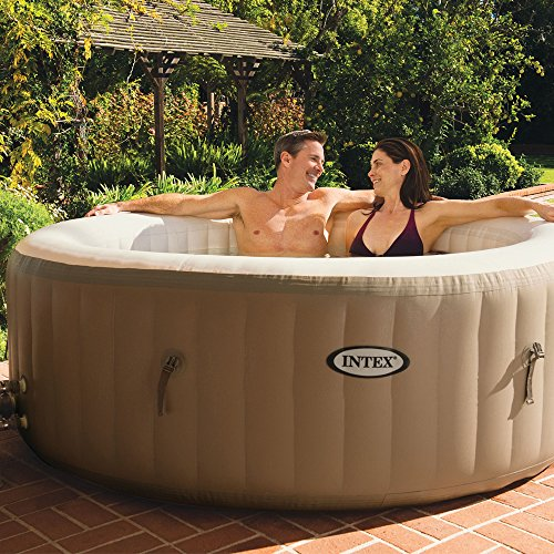 Intex PureSpa Bubble Massage 28404EX