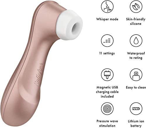 Satisfyer Pro 2 Next Generation