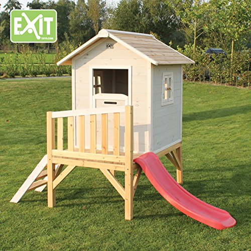 EXIT Beach 300 Wooden Playhouse