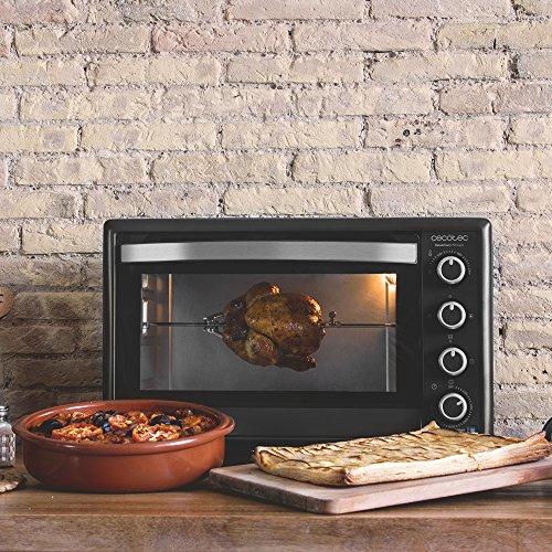 Cecotec Bake&Toast 750 Gyro