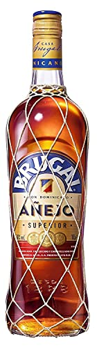 Brugal Añejo Ron Superior
