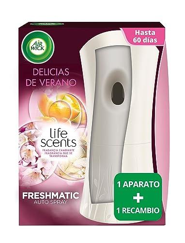Air Wick Freshmatic Delicias de Verano