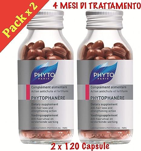 Phyto Phytophanere