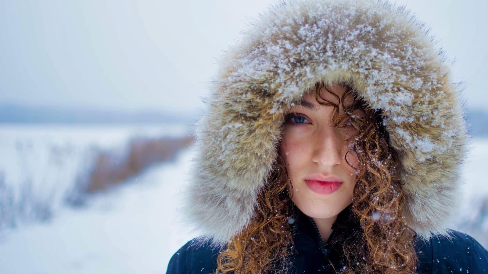 La Mejor Ropa para el Frío Extremo