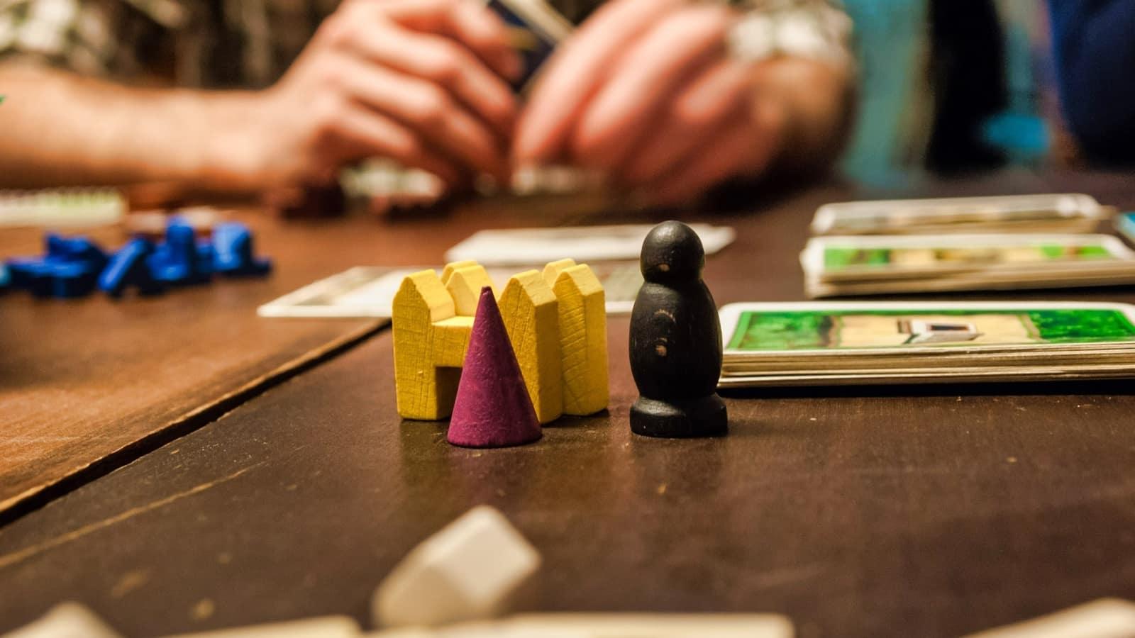 Los Mejores Juegos de Cartas
