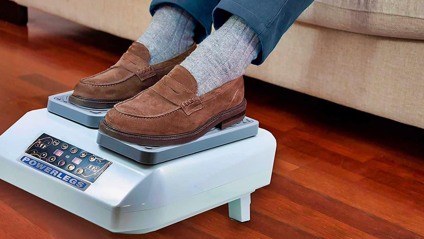 Las Mejores Máquinas de Andar Sentado